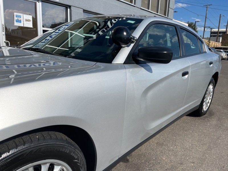 Dodge Charger 2016 price $16,995