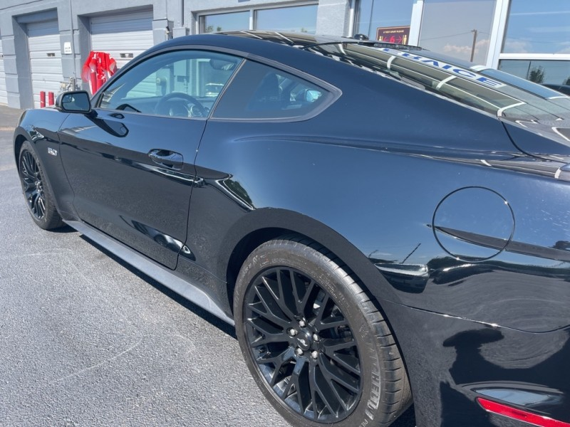 Ford Mustang 2019 price $44,995