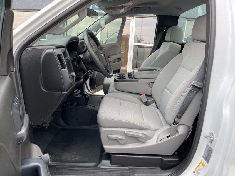 Chevrolet Silverado 2500HD 2018 price $44,990