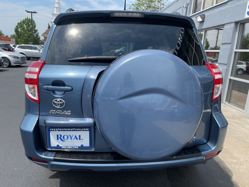 Toyota RAV4 2012 price $12,990