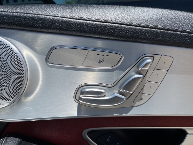 Mercedes-Benz GLC 2020 price $68,990