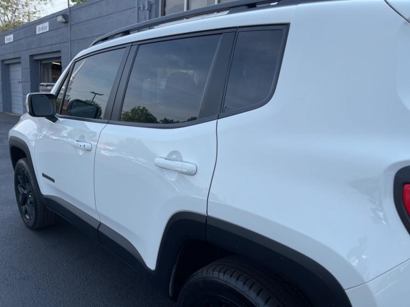 Jeep Renegade 2018 price $24,380