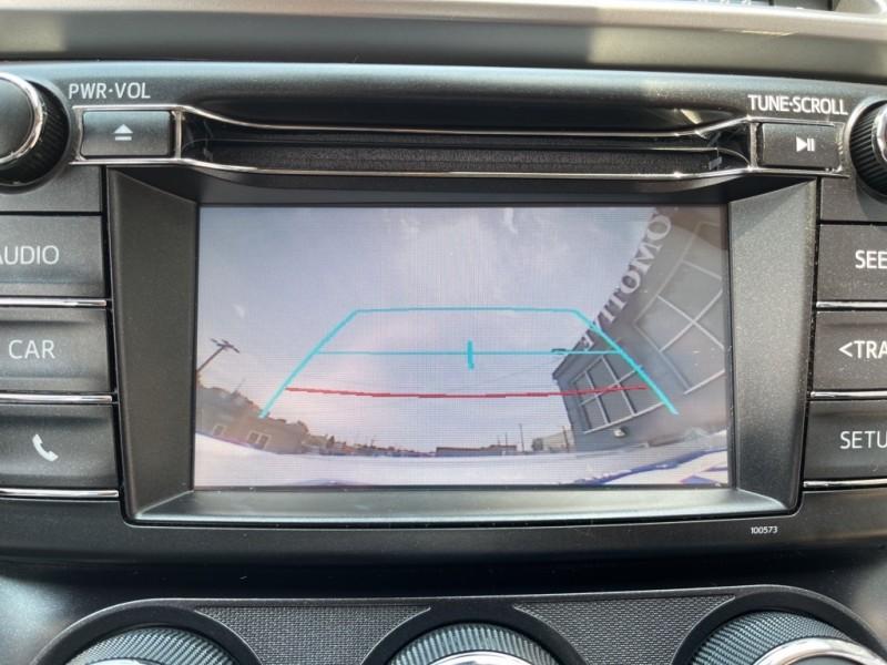 Toyota RAV4 2018 price $25,995