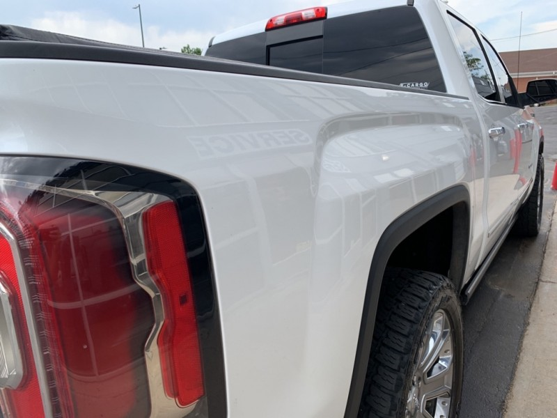 GMC Sierra 1500 2017 price $45,990