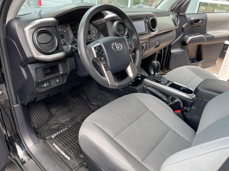 Toyota Tacoma 2018 price $37,990
