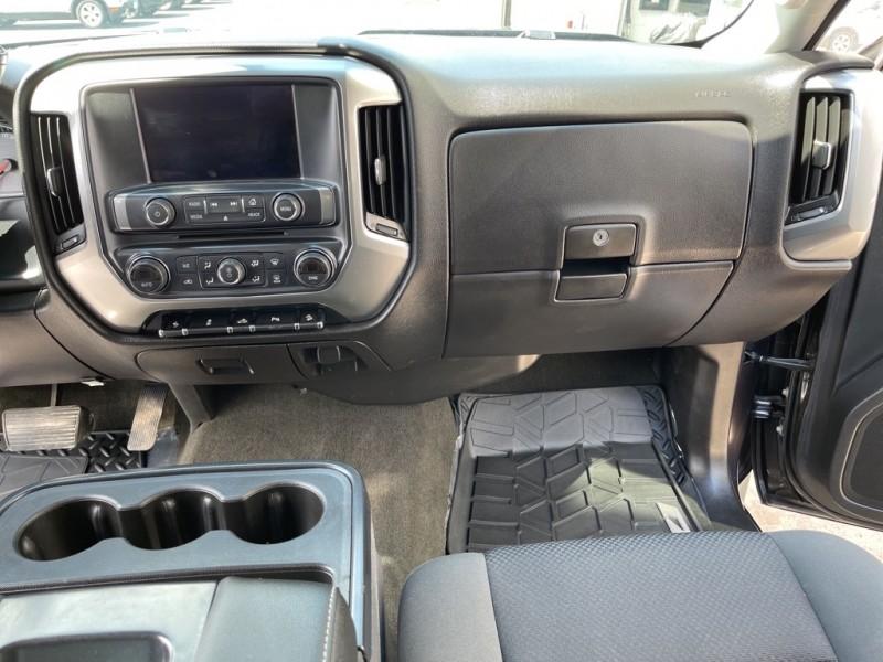 Chevrolet Silverado 2500HD 2015 price $42,990