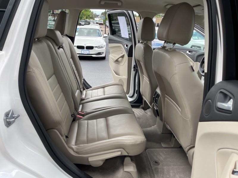 Ford Escape 2014 price $16,990