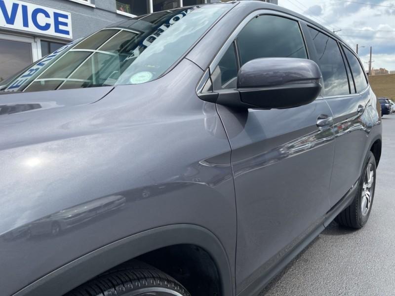 Honda Pilot 2018 price $34,490