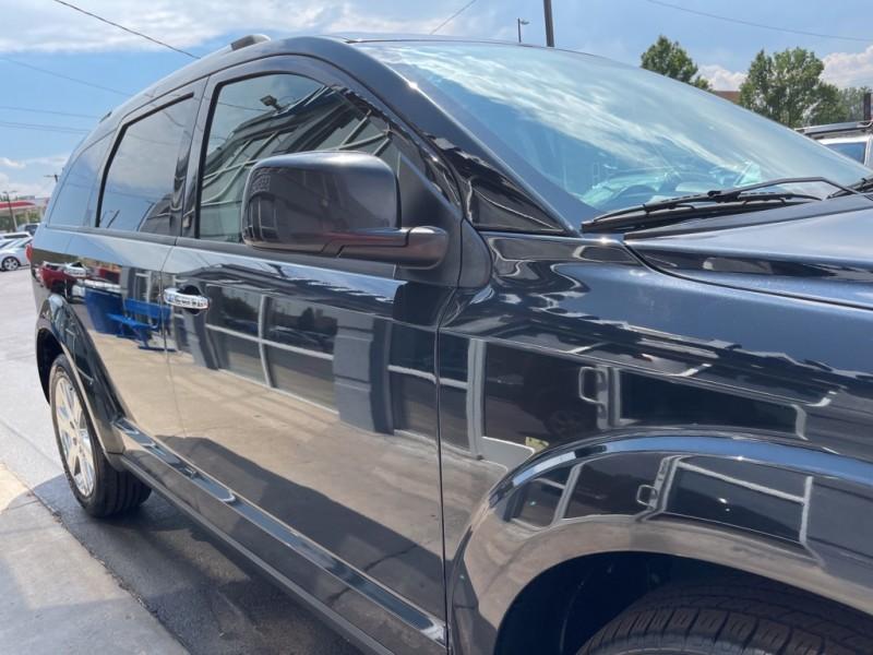 Dodge Journey 2011 price $11,795