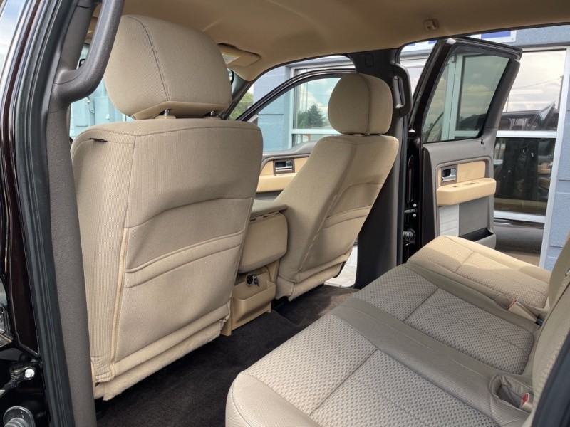 Ford F-150 2014 price $29,890