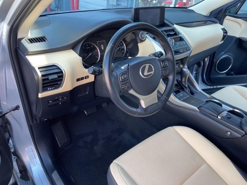Lexus NX 2019 price $37,995