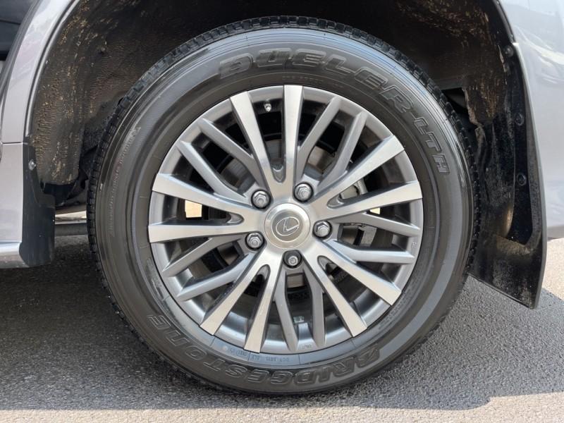 Lexus LX 2018 price $79,795