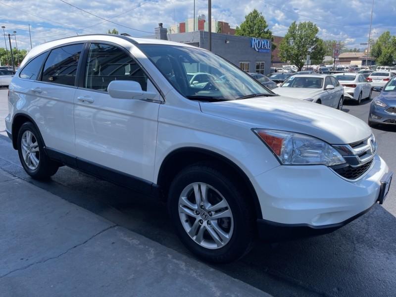 HONDA CR-V 2011 price $16,490