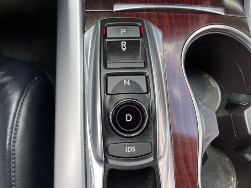 Acura TLX 2016 price $22,990