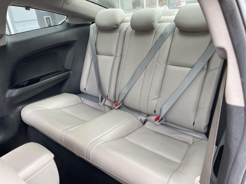 Honda Civic Cpe 2012 price $16,990