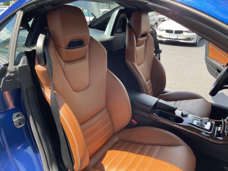 Mercedes-Benz SLC 2019 price $49,990