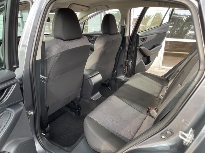 Subaru Impreza 2018 price $21,990