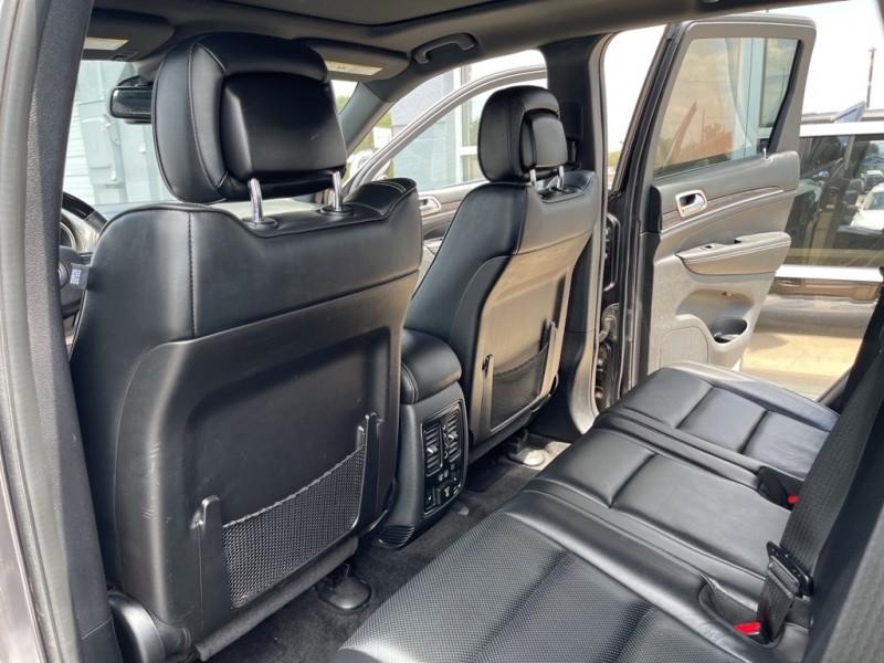 Jeep Grand Cherokee 2015 price $27,790