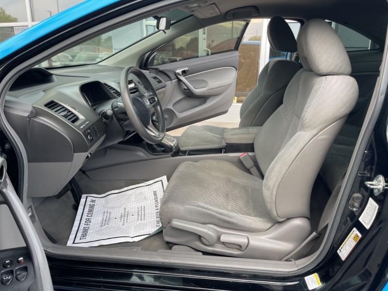 Honda Civic Cpe 2010 price $10,990