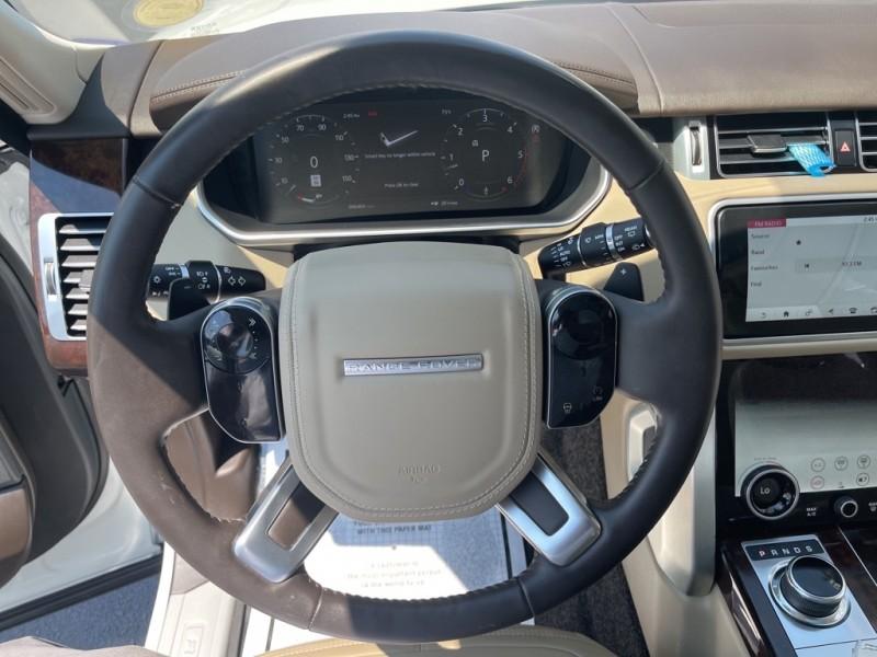 Land Rover Range Rover 2020 price $94,990