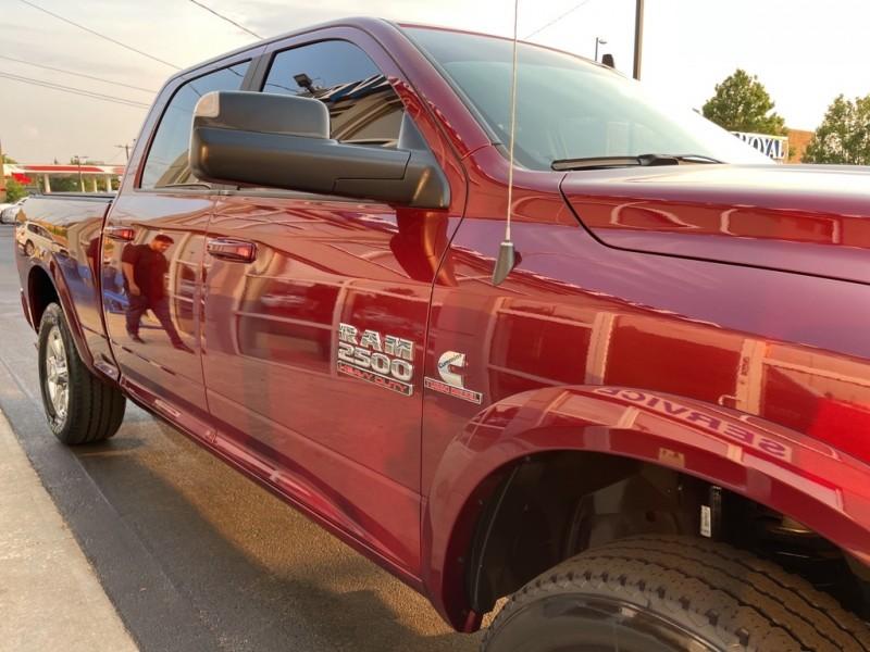 Ram 2500 2018 price $65,990