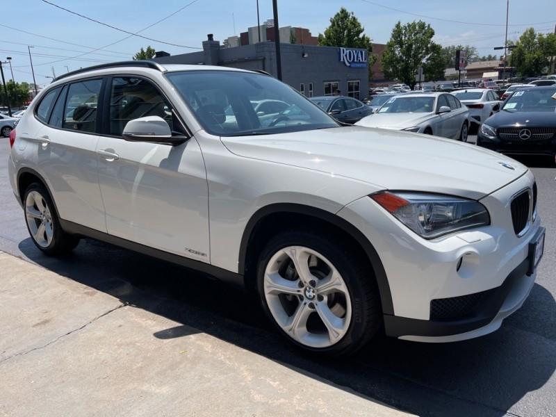 BMW X1 2015 price $23,995
