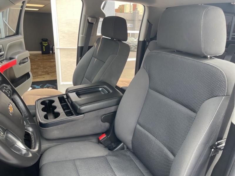 Chevrolet Silverado 1500 2018 price $38,990