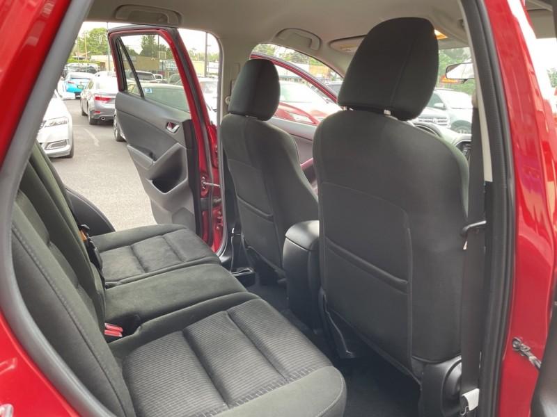 Mazda CX-5 2015 price $18,490
