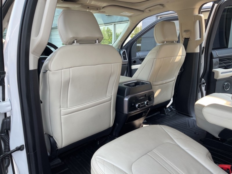 Ford Expedition 2018 price $67,990