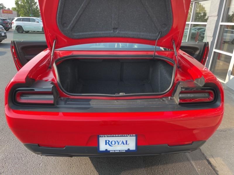 Dodge Challenger 2020 price $45,995