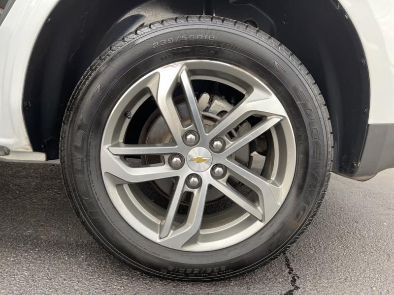 Chevrolet Equinox 2017 price $20,990