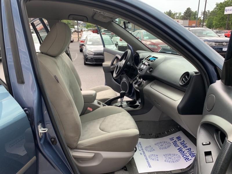 Toyota RAV4 2010 price $10,990