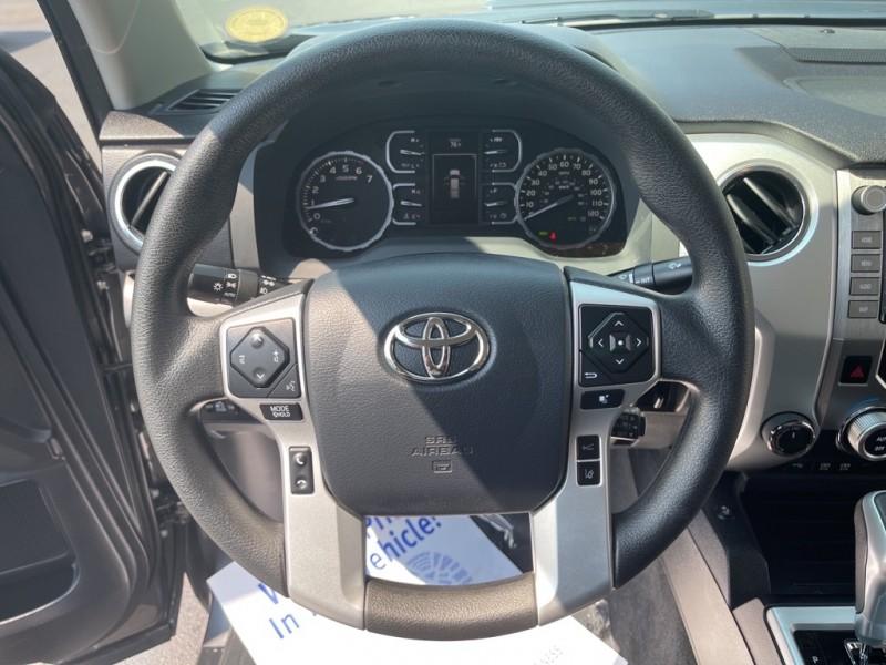 Toyota Tundra 4WD 2020 price $51,990