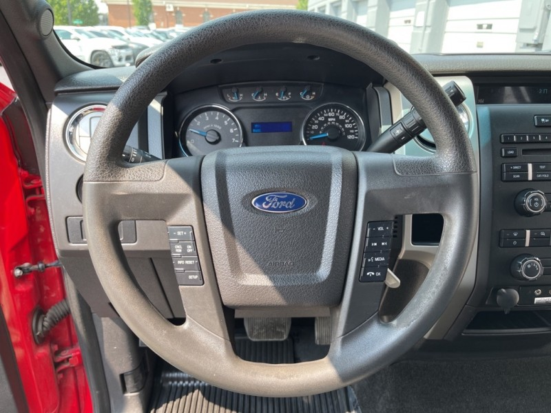 Ford F-150 2014 price $23,990