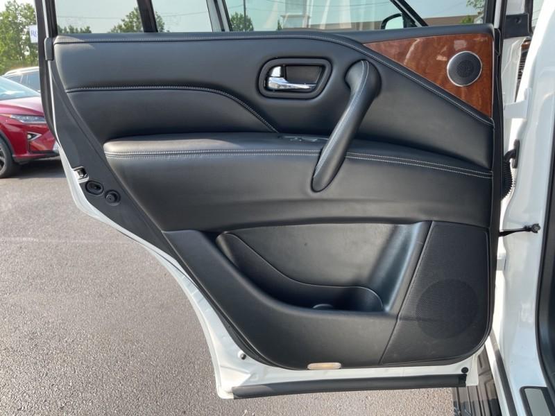 INFINITI QX80 2019 price $55,990