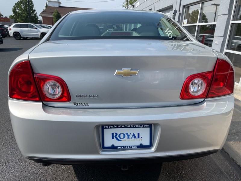 Chevrolet Malibu 2012 price $10,990