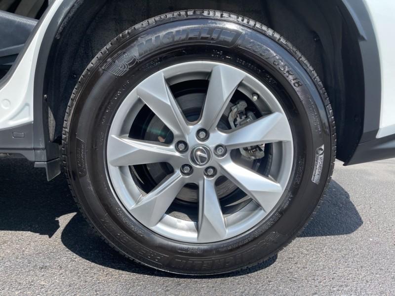 Lexus RX 2018 price $39,990