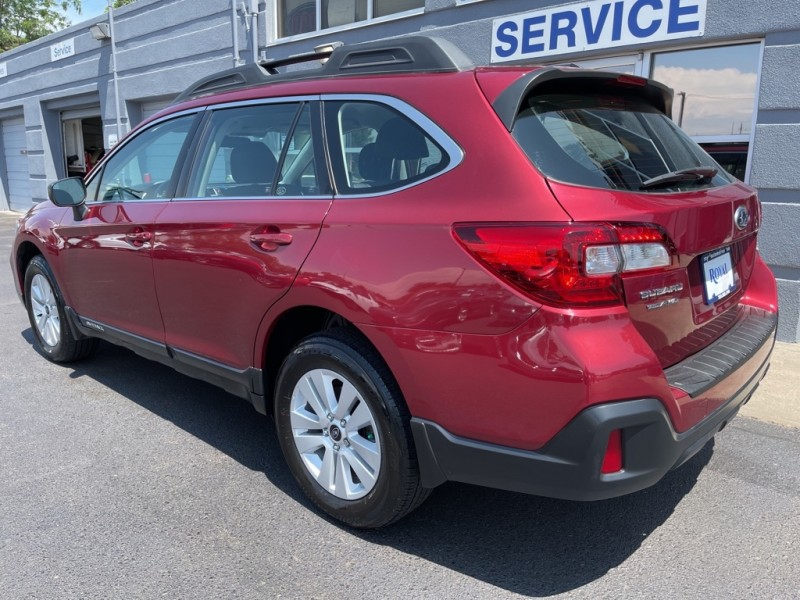 Subaru Outback 2019 price $26,790