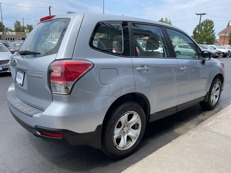 Subaru Forester 2018 price $23,690