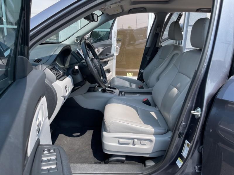 Honda Pilot 2016 price $29,690