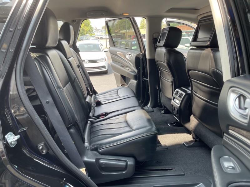 INFINITI QX60 2014 price $19,390