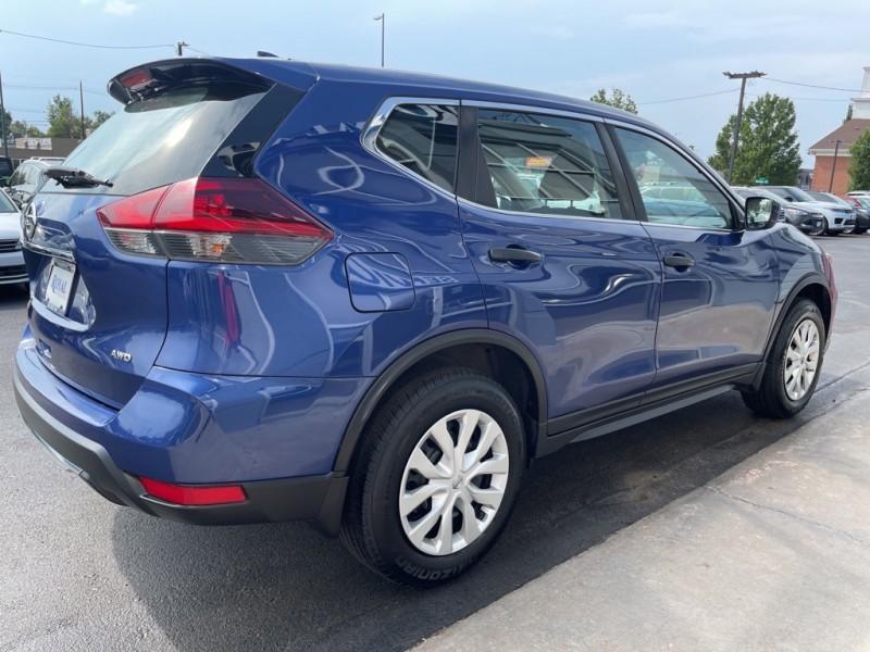 Nissan Rogue 2019 price $20,990