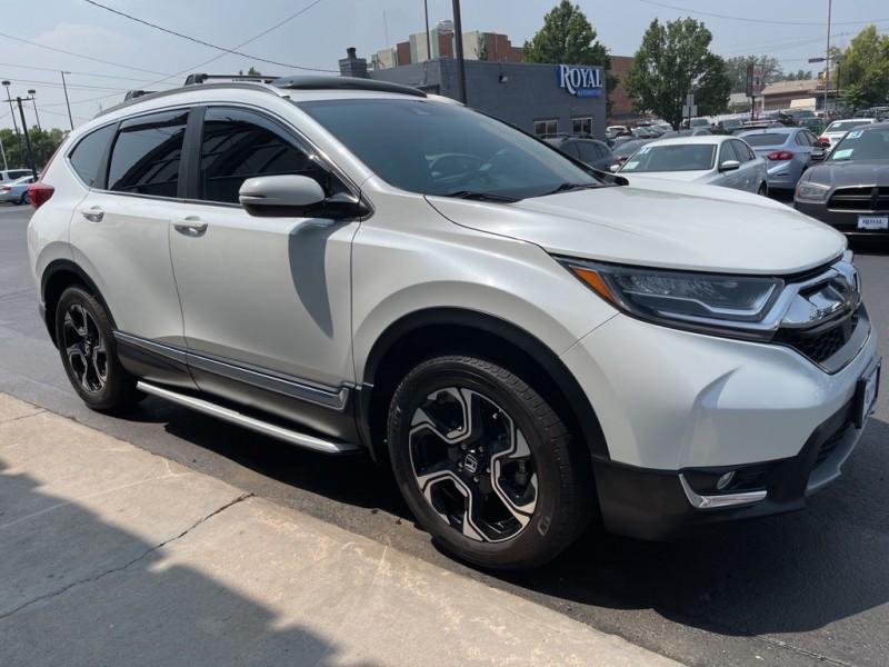 Honda CR-V 2019 price $32,990
