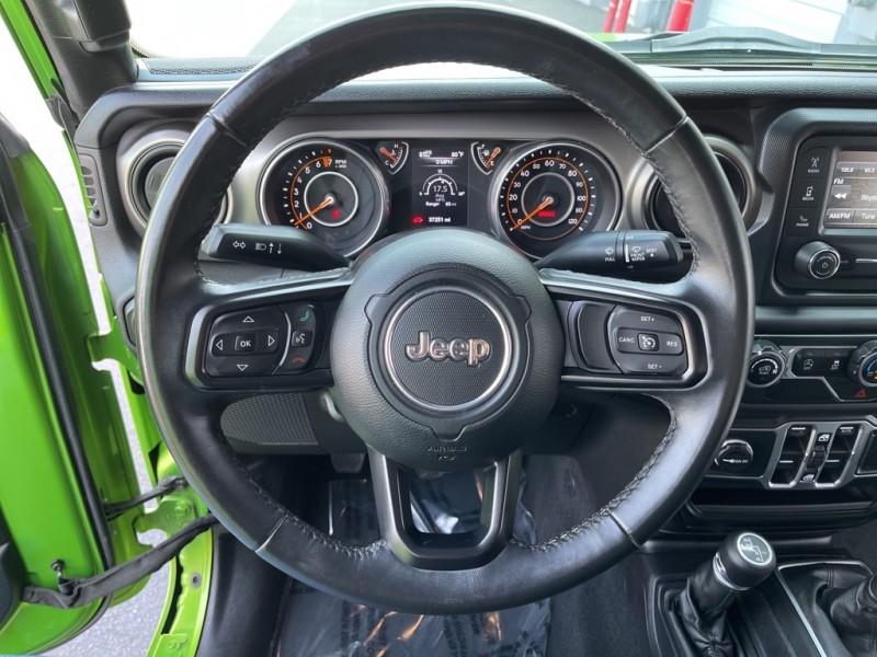 Jeep Wrangler Unlimited 2018 price $37,990