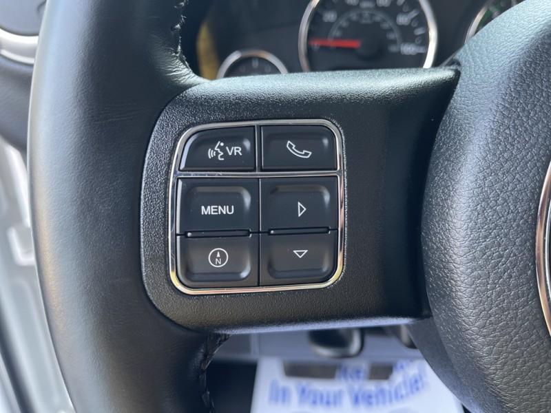 Jeep Wrangler JK Unlimited 2018 price $39,990