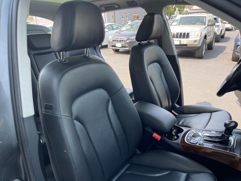 Audi Q5 2016 price $21,590