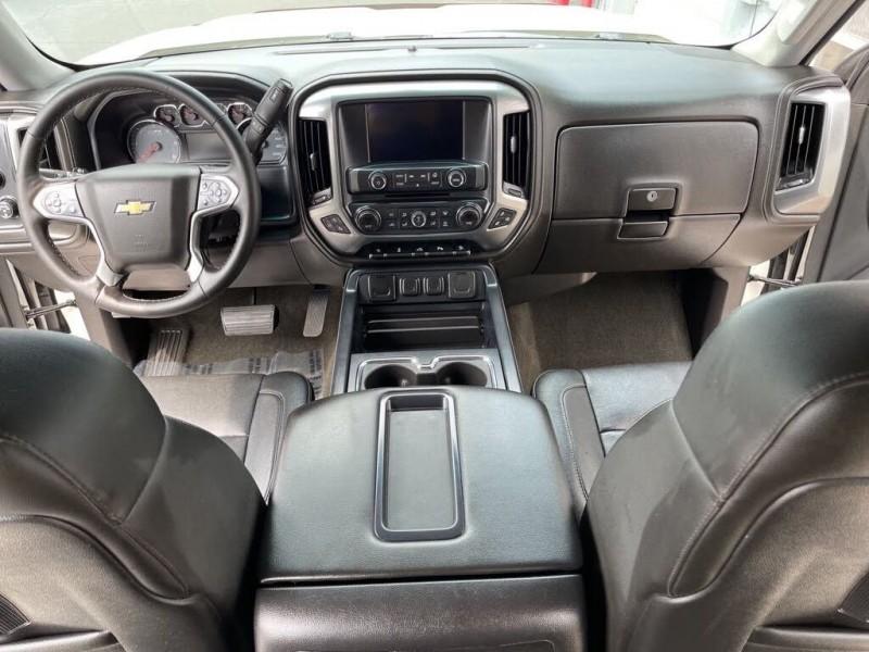Chevrolet Silverado 1500 2015 price $33,990