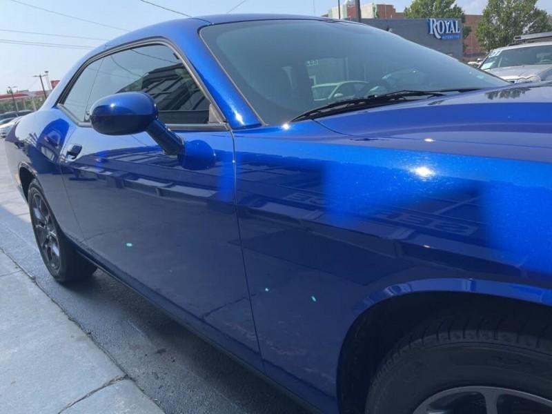 Dodge Challenger 2018 price $34,995