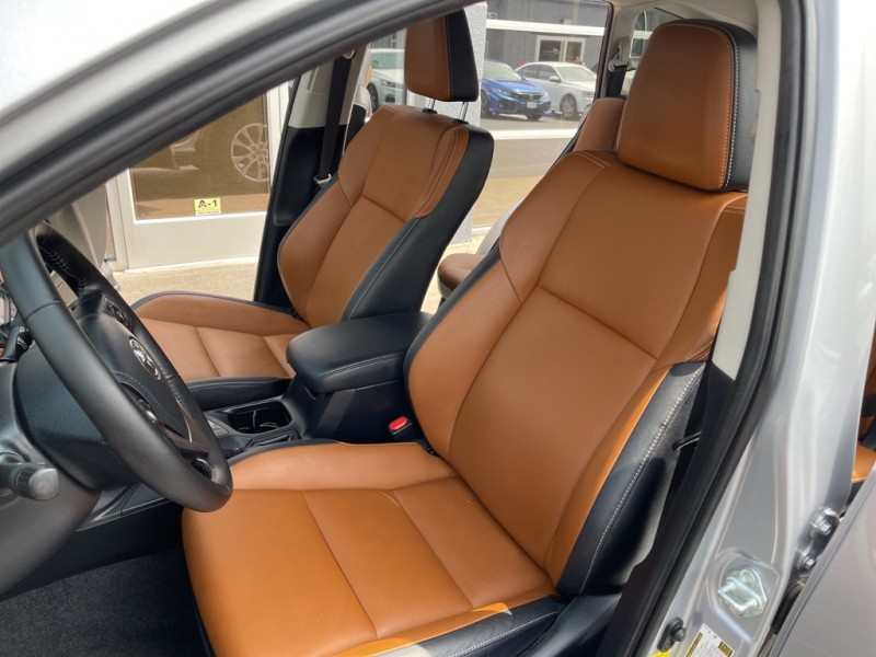 Toyota RAV4 2018 price $35,850