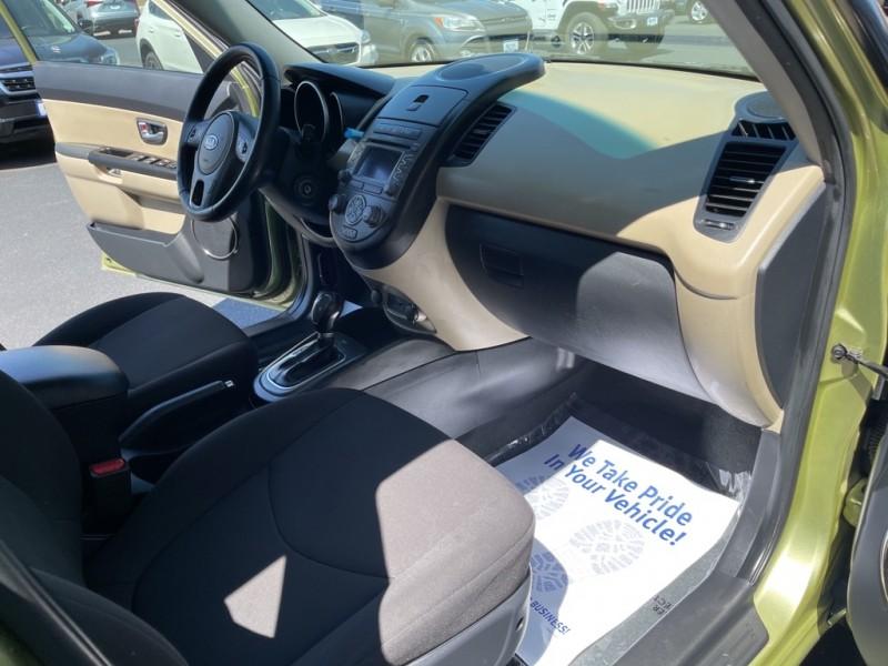 Kia Soul 2012 price $8,990